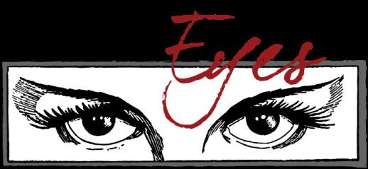Eyes that decieve...