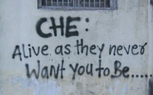 che-alive