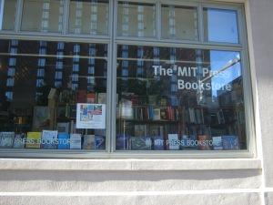 MIT Press Book Store