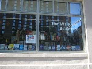 MIT Press Book Store