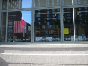 MIT Press Store
