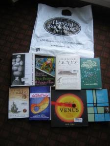 books from Harvard