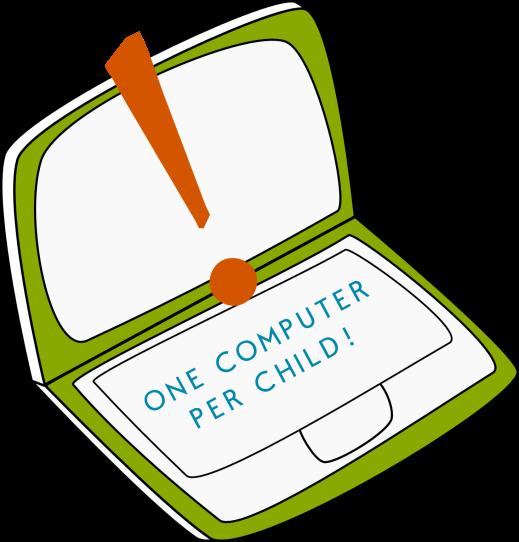 one-computer-per-child